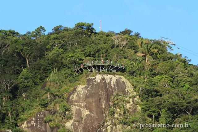 Mirante Parque Unipraias