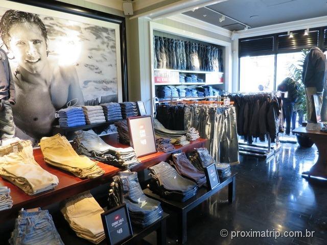 Compras em Miami - Dicas de Shoppings e Outlets