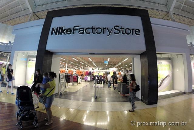 Nike Factory - Sawgrass Mills