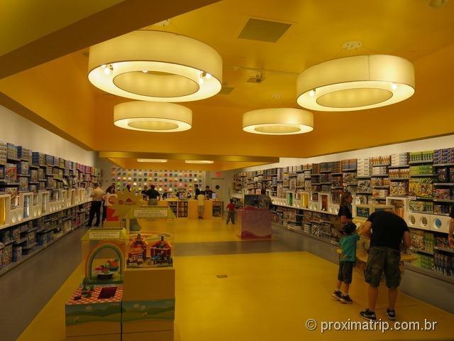 Lego Store - Sawgrass Mills