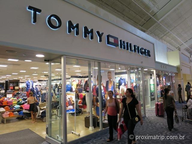 Tommy Hilfiger - Sawgrass Mills