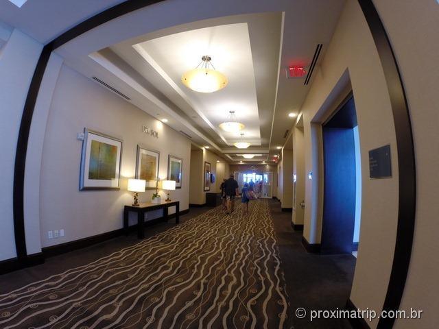 Hotel Hilton Fort Lauderdale