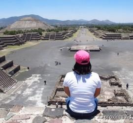 Atrações turísticas em cidade-do-mexico
