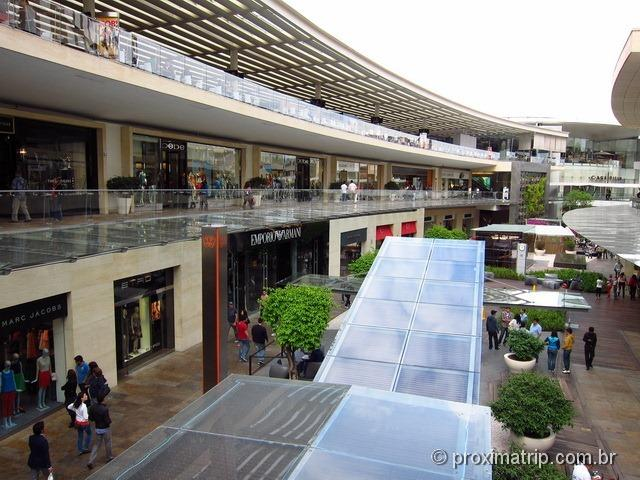 Shopping Antara Polanco na Cidade do México