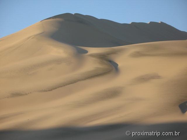 Deserto de Ica - Perú