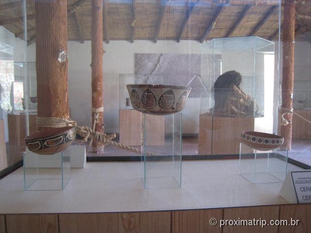 Nazca: Casa Museu Maria Reiche