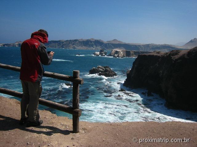 Punta San Fernando - Perú