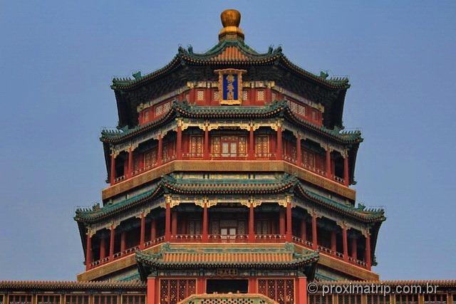 templo da Virtude Budista