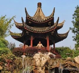 Atrações turísticas em suzhou