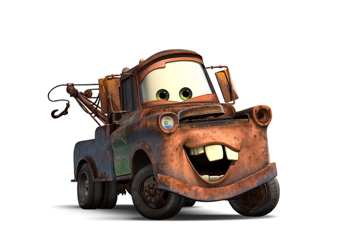 mate cars movie