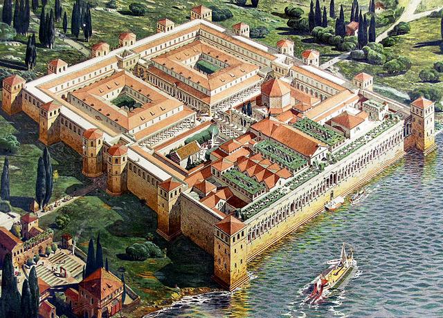 reconstrução palacio