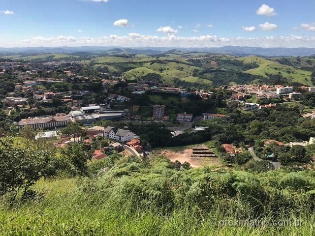 Águas de Lindóia: uma das opções de viagens de fim de semana perto de São Paulo