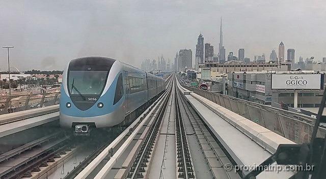 26947c5aae1 ... enfim, a ideia é apresentar aqui um guia básico do transporte público  em Dubai, para você aproveitar sem perrengues sua estadia por lá.