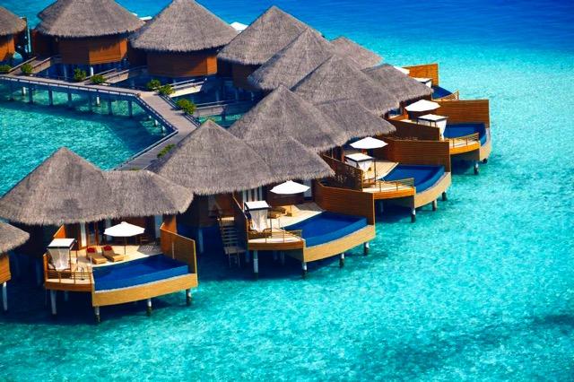 Baros maldives pwv aerial hr