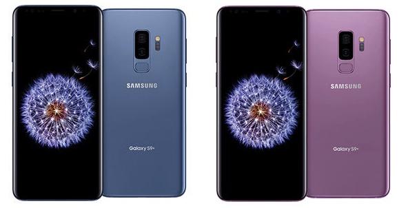 82d0c60ee98 Quanto custa comprar Galaxy S9 ou S9 plus nos EUA ? veja preço e ...