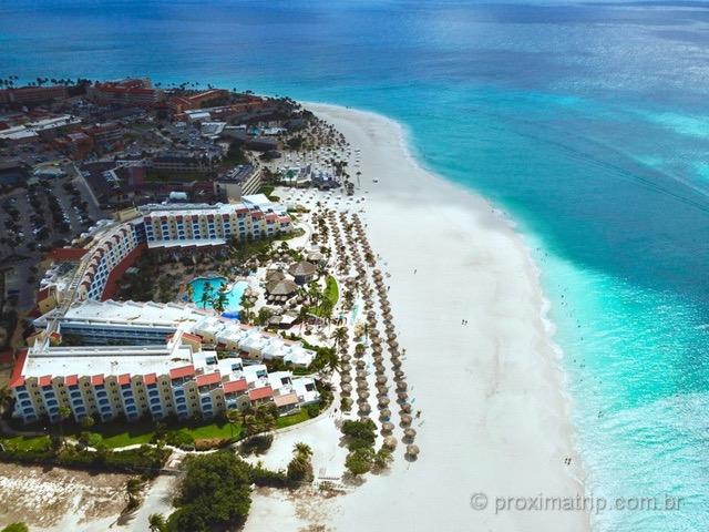 Manchebo Beach - Aruba