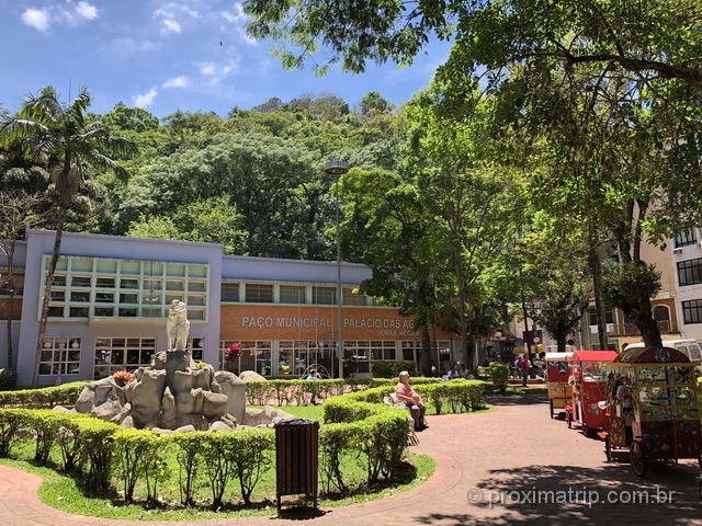 Prefeitura de Serra Negra