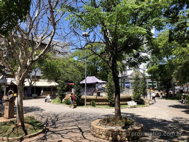 Praça João Zelante