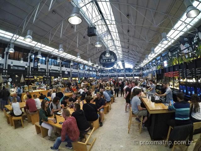 Mercado da Ribeira (Time Out)