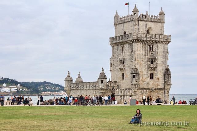 O que fazer em Lisboa - Torre de Belém