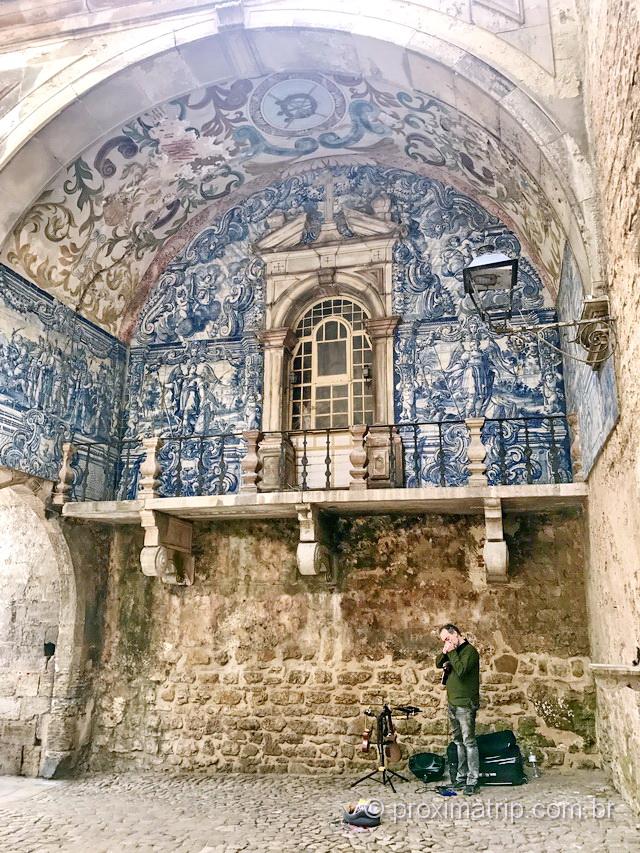 O que fazer em Óbidos - Porta da Vila