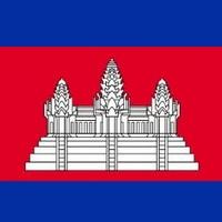 Atrações turísticas no Camboja