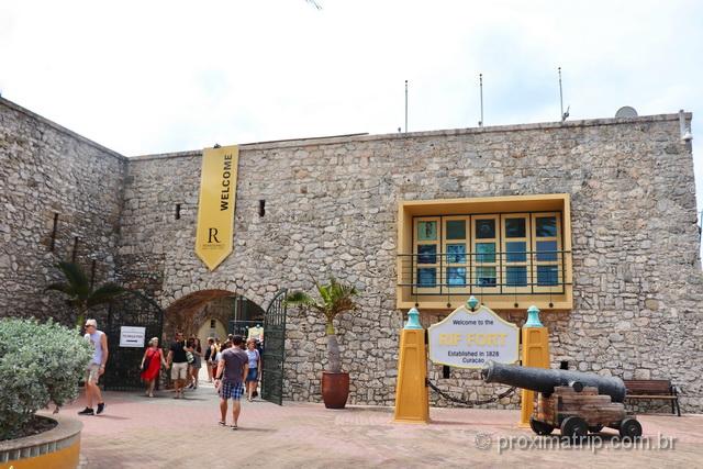 Fort Rif