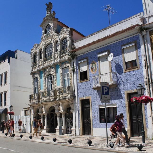 Museu de Arte Nova & Museu da Cidade de Aveiro
