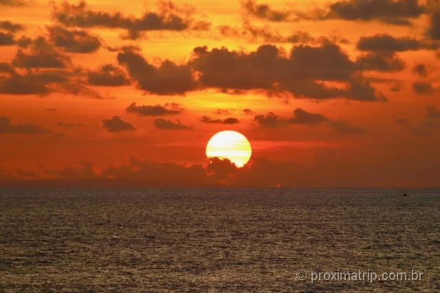Bali sunsets!