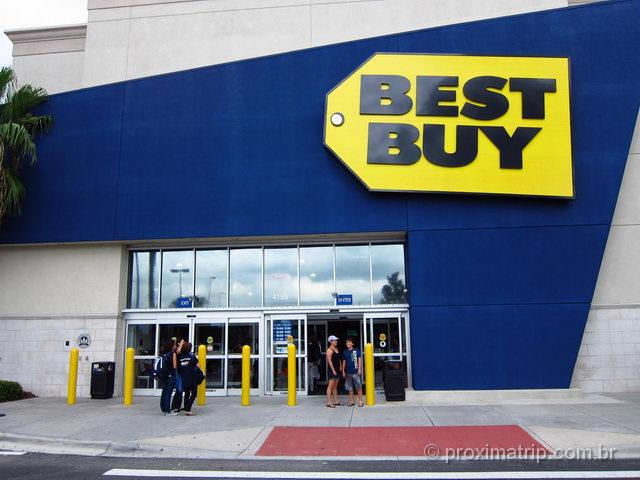 Onde comprar iPhone Orlando