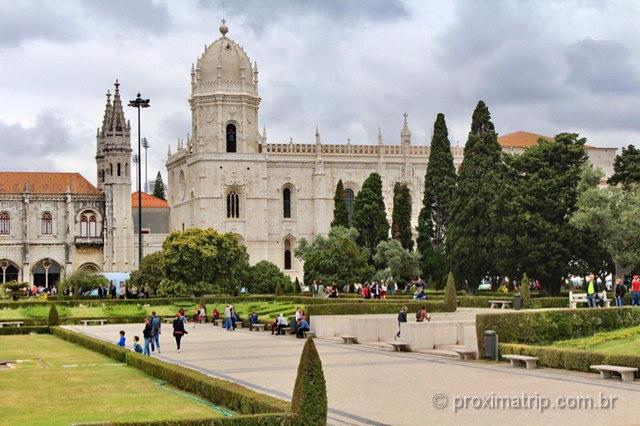 o que fazer Lisboa