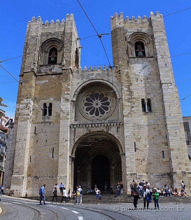 Sé de Lisboa (Igreja)