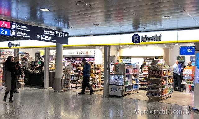 loja R-kioski finlandia