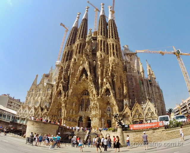 O Que Fazer Em Barcelona 25 Atracoes Imperdiveis Proxima Trip