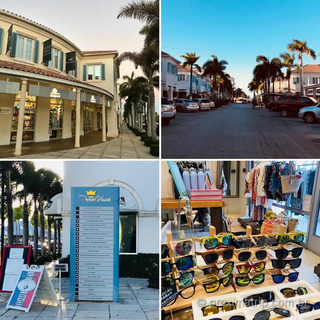 Atividades em Turks and Caicos: Compras e Shoppings em Providenciales