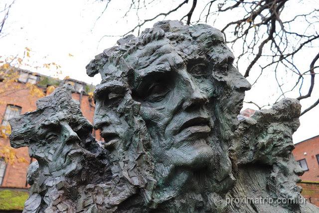 O que fazer em Stratford-upon-Avon: a cidade de Shakespeare