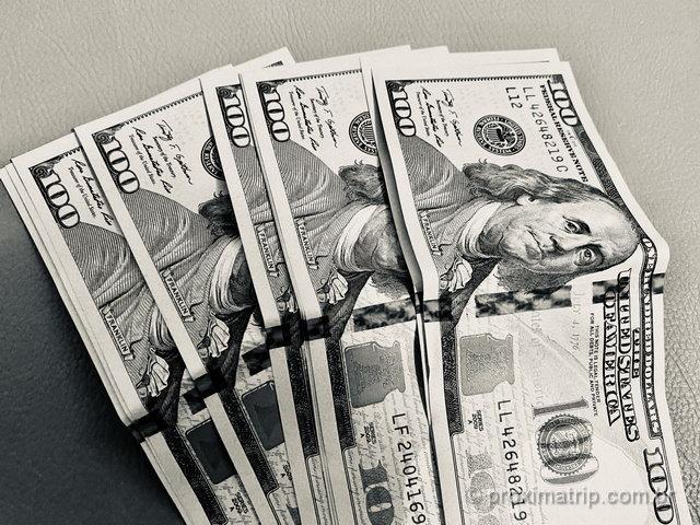 Enviar dinheiro para os EUA: confira todas as maneiras de movimentar USD!