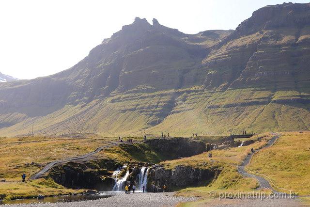 Economizar dinheiro para viajar e ver paisagens assim!