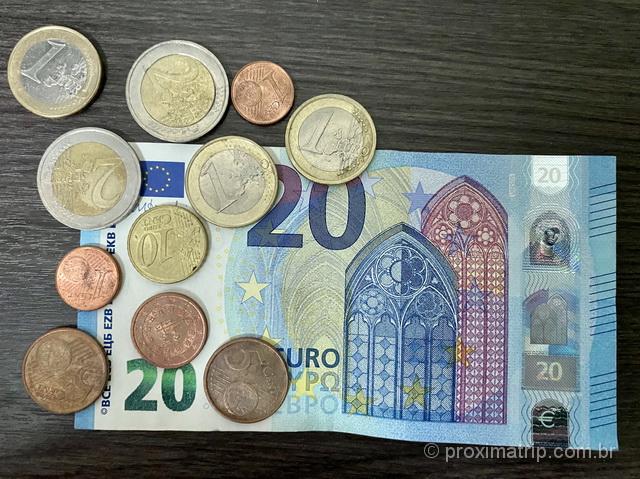 Enviar dinheiro para Irlanda