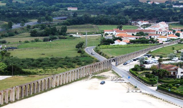 Aqueduto de Óbidos