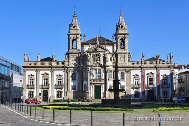 A Igreja de São Marcos