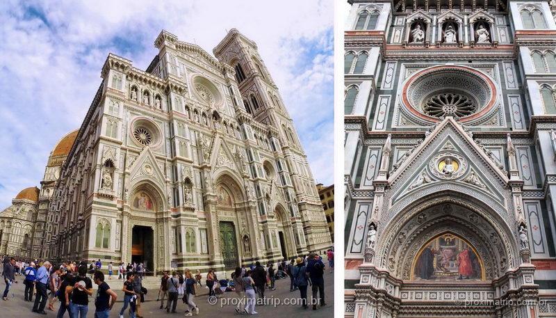 o que fazer em florença - Duomo